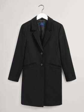 Gant - Klassisk uldfrakke