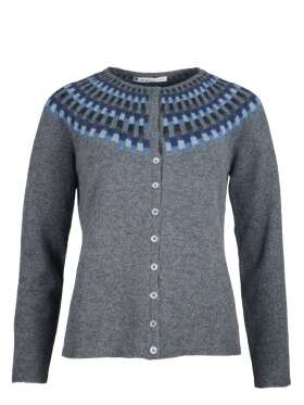Mansted - Pacific cardigan