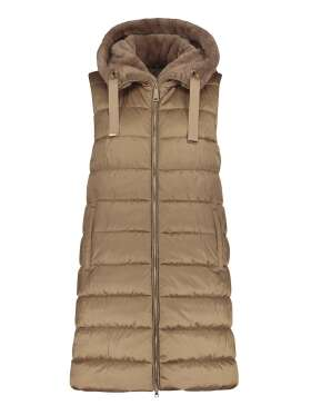 Betty Barclay - QUILTED BODY WARMER VEST