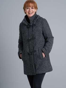 Junge - Evelyn tweed jakke