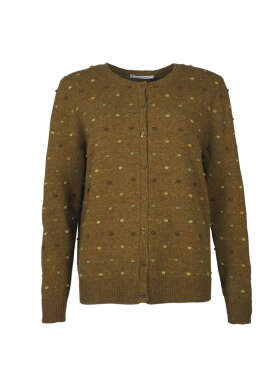 Mansted - BELL CARDIGAN