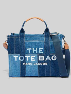Marc Jacobs - THE DENIM SMALL TOTE BAG
