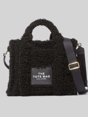 Marc Jacobs - THE TEDDY SMALL TOTE BAG