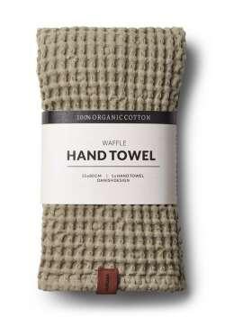 HUMDAKIN -   WAFFLE HANDS TOWELS