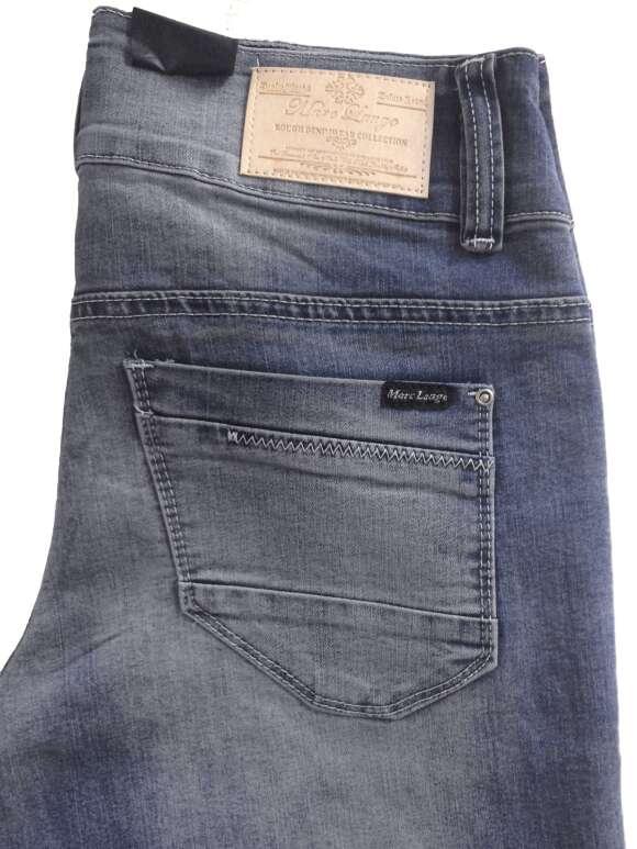 ab4063d0 Køb Marc Lauge | GUSSI Trendy Jeans (98 NAVY, 969996 BLÅ, 579699 GRÅ, 9396  BLÅ (
