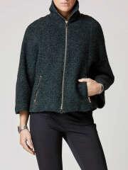 PBO - Alva uld jakke