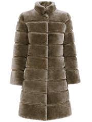 Meotine - Cecilie Coat