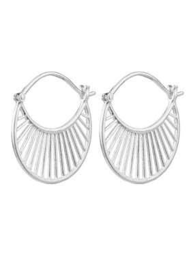 Pernille Corydon - Large Daylight Earrings