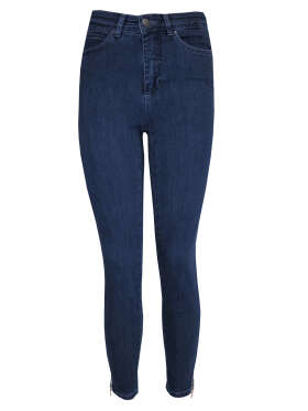 Cero - Magic Fit 7/8 Stretch Jeans