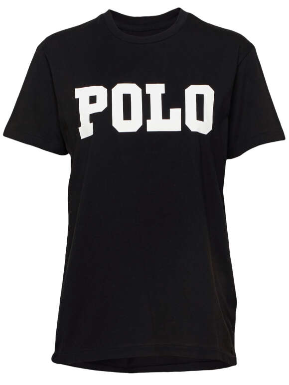 Polo Ralph Lauren - Big Polo Cotton T-shirt