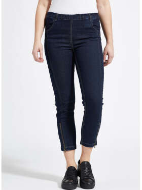 LauRie - Madison Slim Cropped Jeans