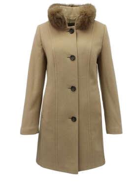 Lebek - Frakke i Klassisk Elegance