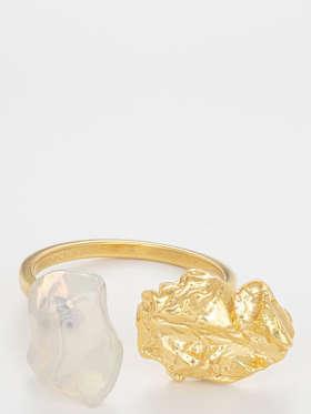 Bjørg Jewellery - THE Wild Flower Ring
