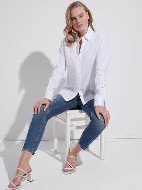 Eterna - Elegant Skjorte Bluse