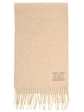 Max Mara - WSDALIA Cashmere Tørklæde