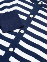 Polo Ralph Lauren - Striped Cotton Cardigan