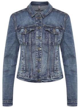Culture - ALIS denim jakke