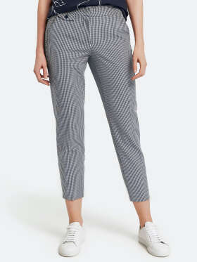 Gerry Weber - Gingham Check Bukser