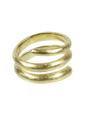 Pure by Nat - SPIRAL RING