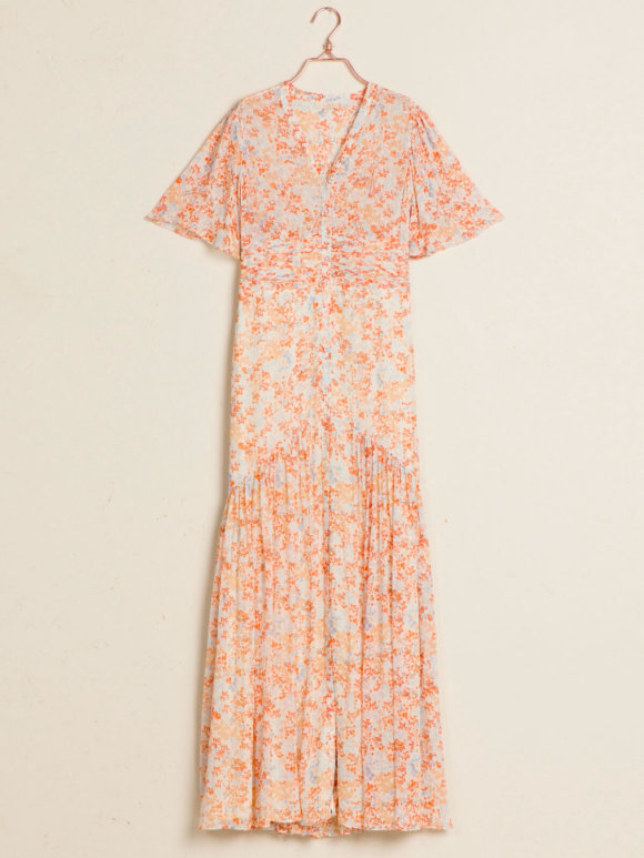byTiMo - Delicate Semi Gown