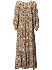 Fine CPH - Janel Wide Dress