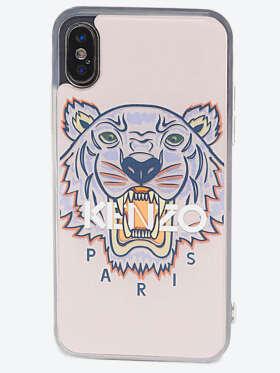 Kenzo - Kenzo iPhone cover XS MAX