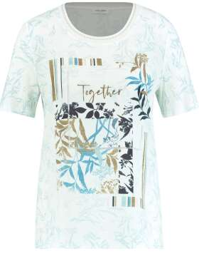 Gerry Weber - Stilfuld T-shirt