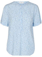 FREEQUENT - Adney Pearl Dorma Bluse