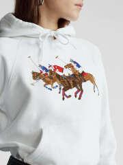 Polo Ralph Lauren - Fleece Hoodie