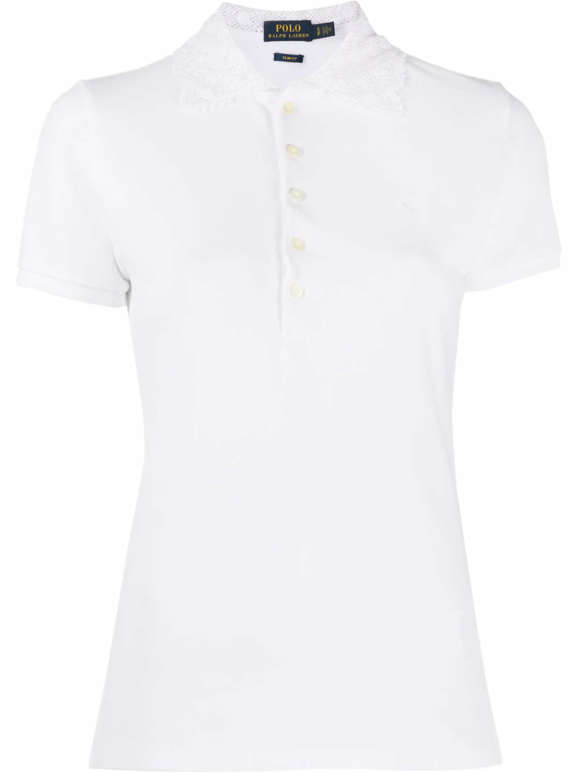 Polo Ralph Lauren - Broderet Polo