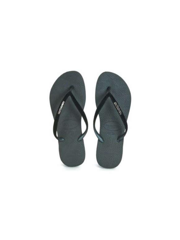 HAVAIANAS - Slim Velvet Flip Flops