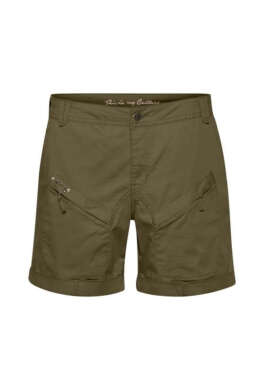 Culture - Minty Trendy Shorts
