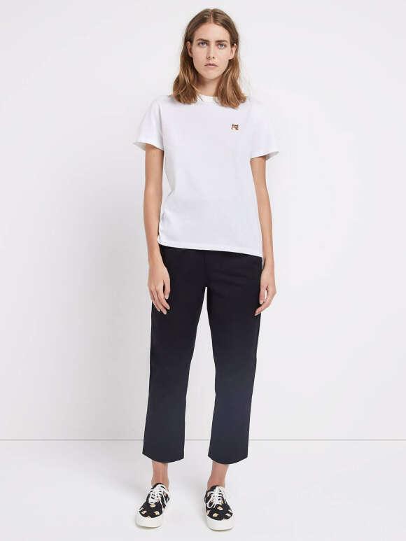 Maison Kitsune - Klassisk T-shirt