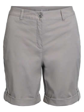Brandtex - Shorts M. smøg-op detalje