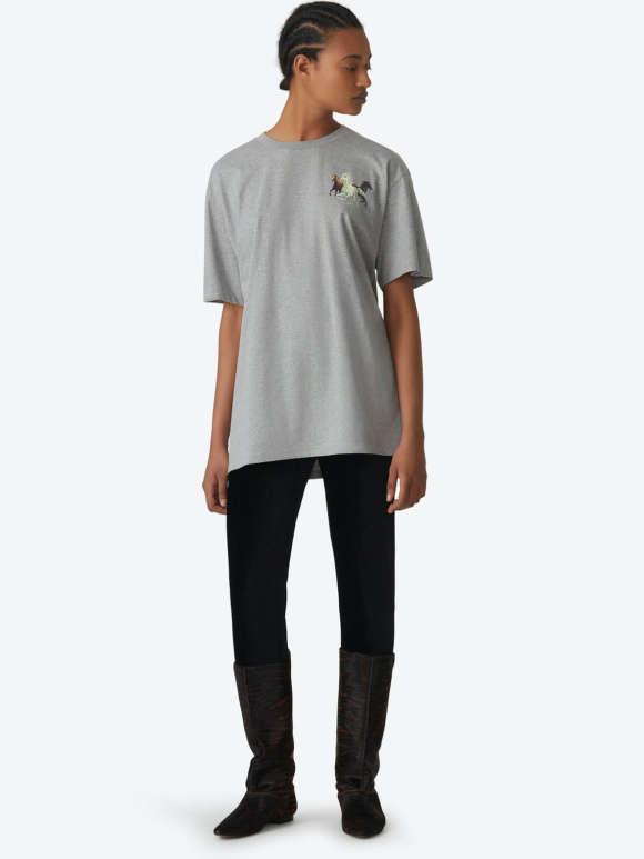 Kenzo - Oversize T-shirt