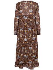 FREEQUENT - RAMI L DR kjole