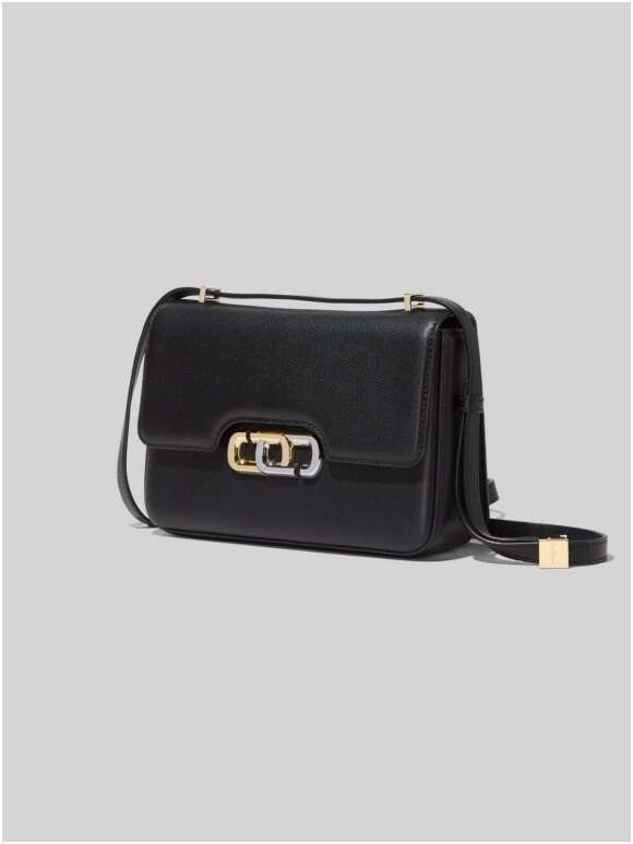 Marc Jacobs -  LINK SHOULDER BAG