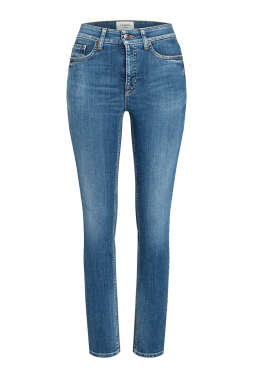 Cambio - PARLA STRAIGHT Klassisk Jeans