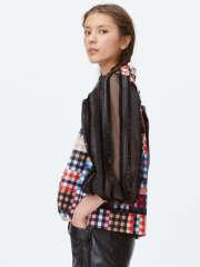 Munthe - Lima Bluse