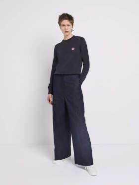 Maison Kitsune - Ulden strik pullover