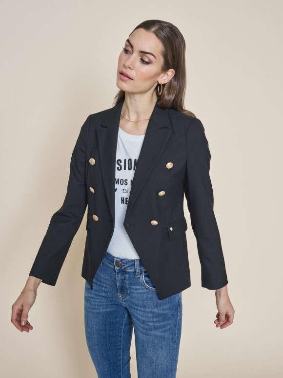 Mos Mosh - BELIZ TWIGGY blazer
