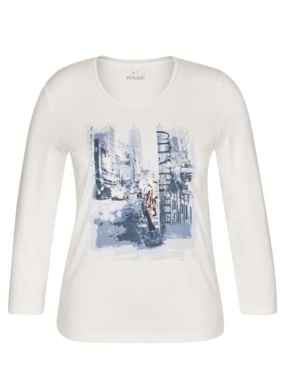 RABE - Fashion Smart T-shirt
