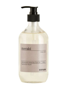 Meraki - Body Wash