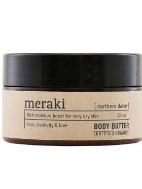 Meraki - Body Butter