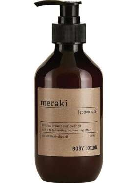 Meraki - Body lotion