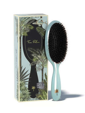Fan Palm - HAIR BRUSH MEDIUM