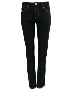 Marc Lauge - Maxon Straight Jeans