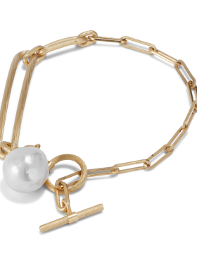 Jane Kønig - SALON PEARL BRACELET SMALL