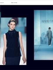 New Mags -  LOUIS VUITTON