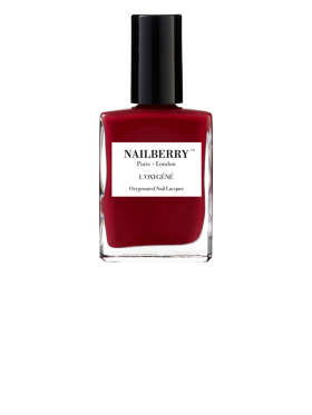 Nailberry - NEGLELAK NAILBERRY